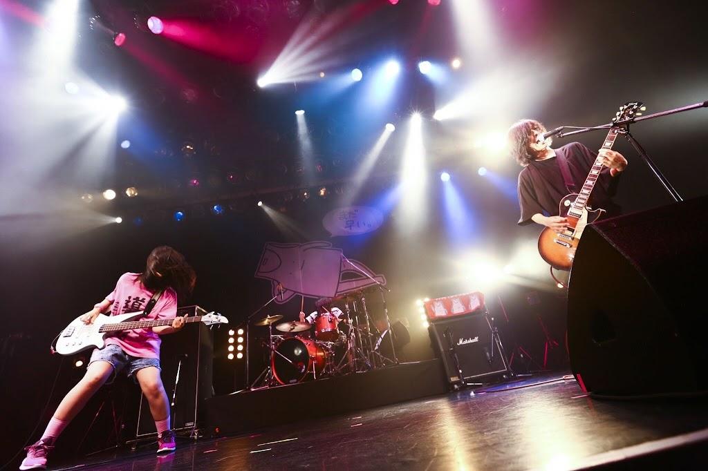 ヤバイTシャツ屋さんがメジャーデビュー決定!全国流通CDも発売決定! - 本日もトントン拍子