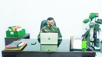 Melalui RRI, Ajendam XII/Tpr Kampanyekan Penerimaan Prajurit TNI AD
