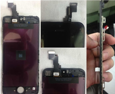 iPhone5S display assembly MacRumors