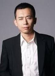 Xue Jingrui China Actor