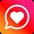 JAUMO Dating – Singles & Flirting