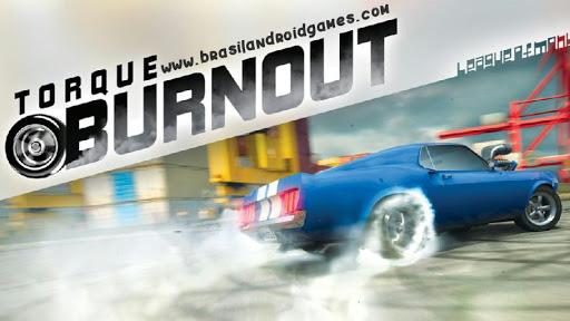 Torque Burnout APK MOD DINHEIRO INFINITO OBB Data