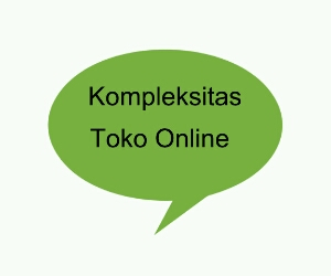 persyaratan toko online