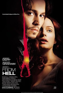 From Hell Poster