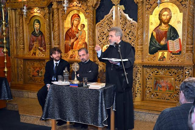Seara duhovniceasca Pr. Dumitru Pintea 030