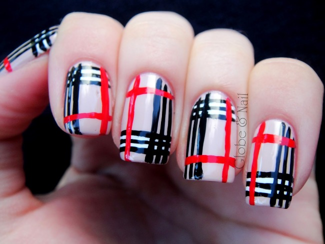 awesome nail art designs for women 2016
