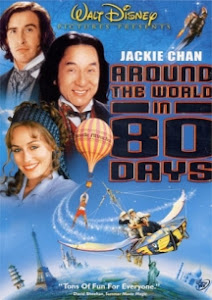 80 Ngày Vòng Quanh Thế Giới - Around The World In 80 Days poster