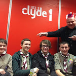 0314 - Radio Clyde Explorers Tour