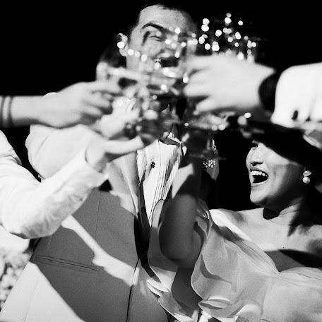 Wedding photographer Vattikorn Pra (Lamoon). Photo of 07.12.2017