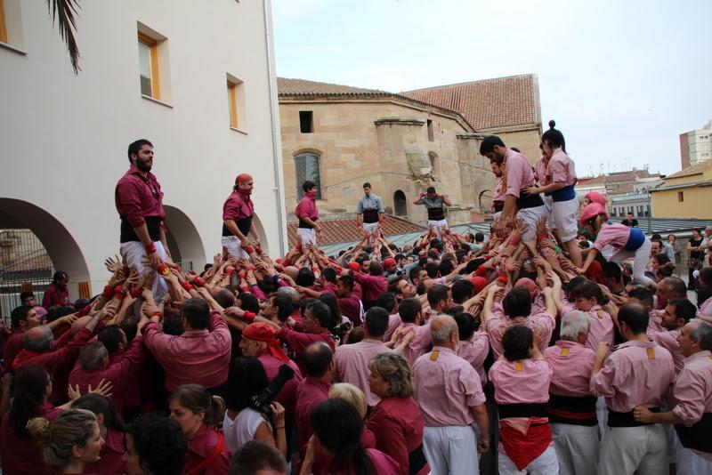 Actuació Festa Major Castellers de Lleida 13-06-15 - IMG_2223.JPG