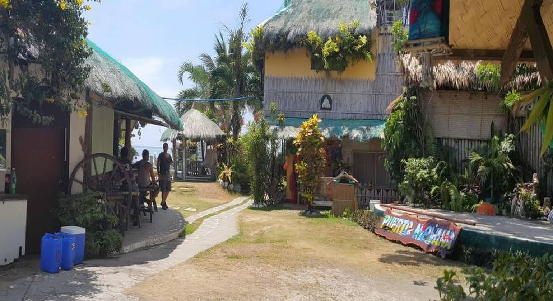 Puerto Nirvana Beach Resort