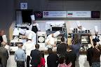 A Bocuse d'Or szakácsverseny európai döntõje a Hungexpo Budapesti Vásárközpontban, 2016 (MTI Fotó: Mohai Balázs)