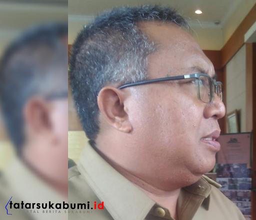 Bupati Sukabumi Marwan Hamami // Foto : TatarSukabumi.ID
