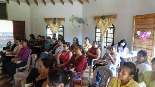 II Foro Regional COPEMH Honduras - 224525_100709033365639_100002796272963_1847_3702836_n.jpg