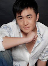 Xing Qiqi China Actor