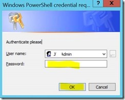 TLD suffix in server 2012