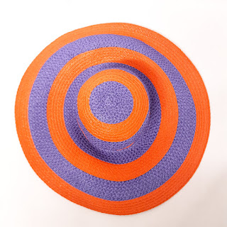 Eric Javits Straw Hat