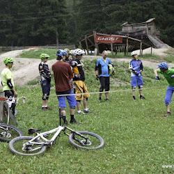 Manfred Stromberg Freeridewoche Mike's Bikepark 08.07.15