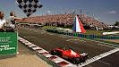 Michael Schumacher Ferrari F2001 French Grand Prix