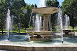 Legion Park Fountain