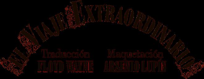 El Viaje Extraordinario