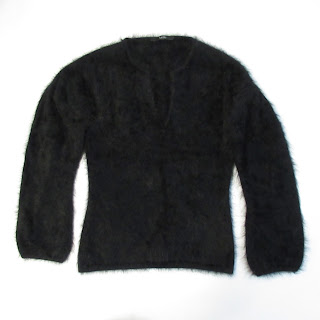 Gucci Angora Sweater