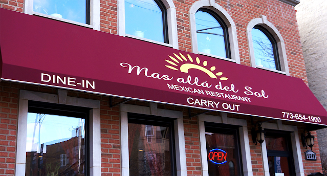 Best Mexican Food Chicago