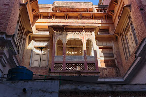 Old Architecture,