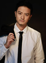 Bai Yihong China Actor