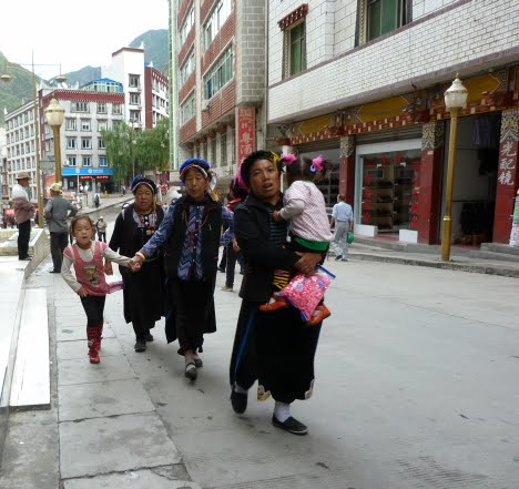 CHINE SICHUAN.DANBA,Jiaju Zhangzhai,Suopo et alentours - 1sichuan%2B2299.JPG