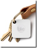 Tile Key Finder 4 Pack