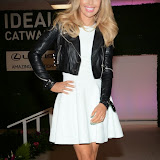 OIC - ENTSIMAGES.COM - Katie Piper at the  Katie Piper's Confidence is the secret catwalk Ideal Home Show  in London 20th March 2015 Photo Mobis Photos/OIC 0203 174 1069