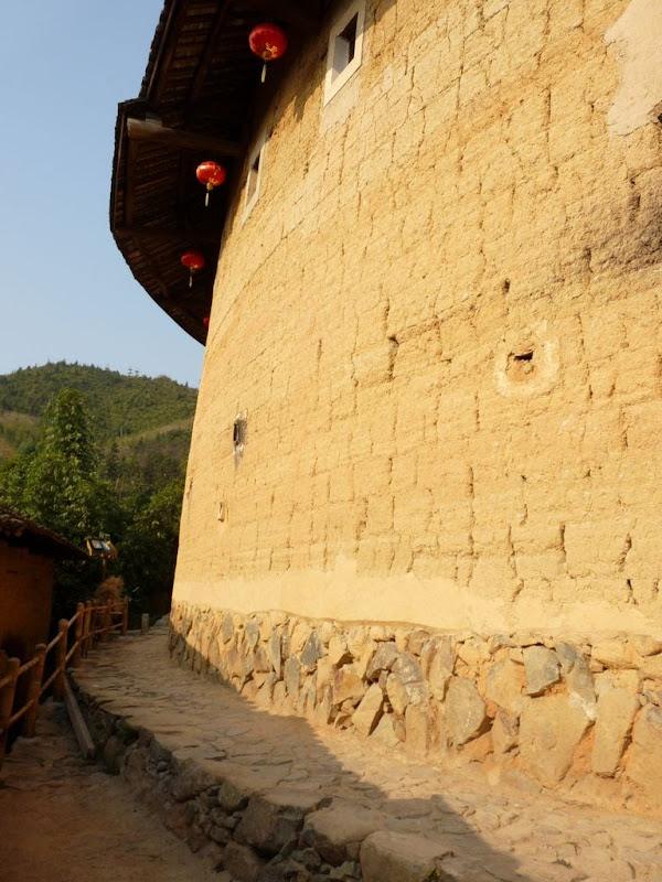 CHINE, Fujian,Xiamen et Tou lou 1 - P1010791.JPG