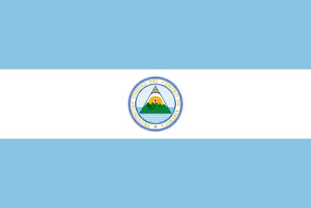 Bandera de las Provincias Unidas de Centro America