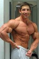 Hard Body, Bodybuilding Male Models