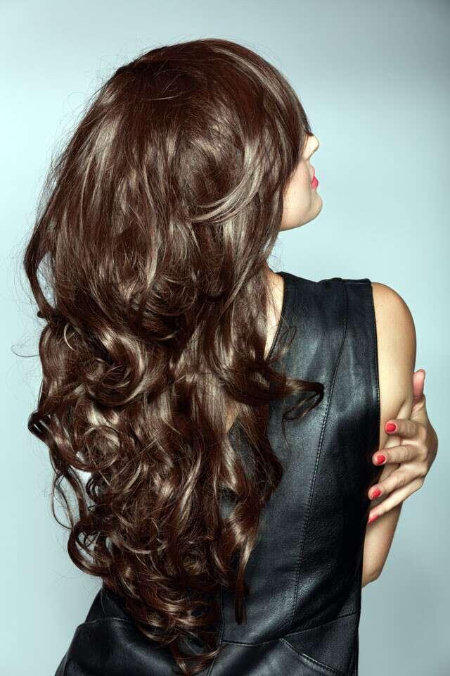 كيف تحصلين على شعر أكثر كثافة؟