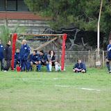 All Reds VS Tivoli Rugby