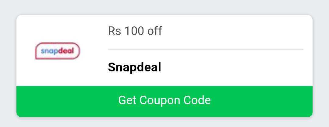 How to get ebay coupons for new user