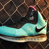 Nike Air Max LeBron VIII Gallery