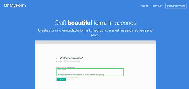 alternativa-de-formulario-interativo-online-de-codigo-aberto