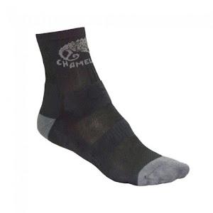 Шкарпетки трекінгові  CHAMELEON BLACK