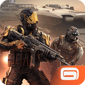 Modern Combat 5 Offline Mod Hack Apk + Obb Data Download