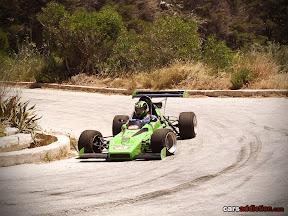 70's F1 replica single seater racer