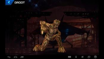 Groot - Guardiões da Galáxia