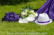 Bruidsreportage (Trouwfotograaf) - Detailfoto - 005