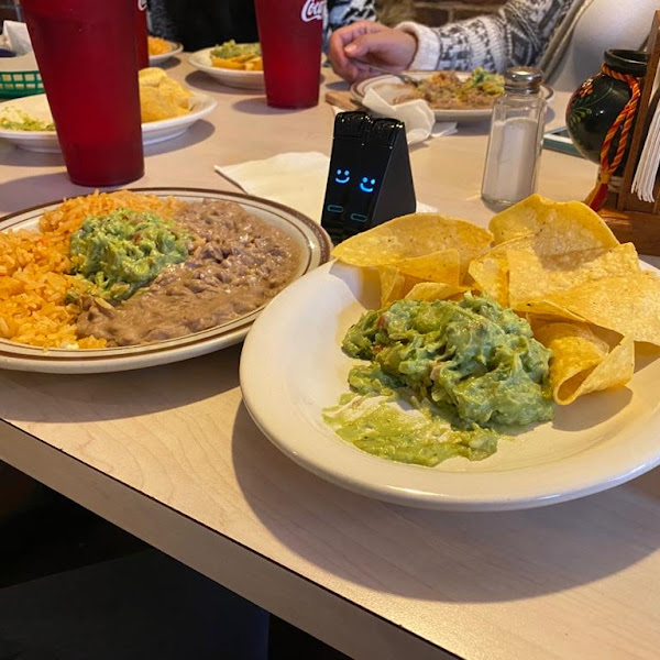 Photo from Chilangos Authentic Mexican Restaurante