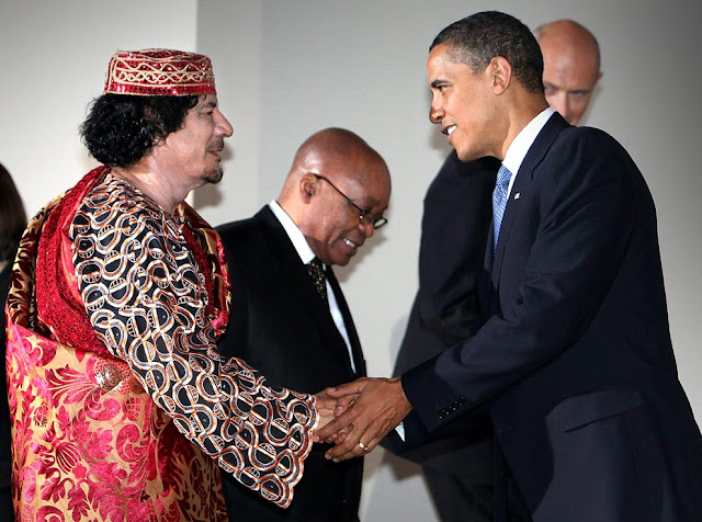 How Obama's legacy in Libya will affect Clinton's outcome this fall
