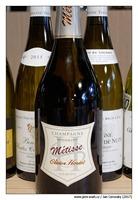 """Olivier-Horiot-Champagne-""""Métisse""""-Extra-Brut"""