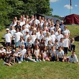 Jugendwoche 2010