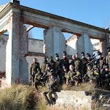 Przepompownia Grupa Czarnocin II 12.11.2011